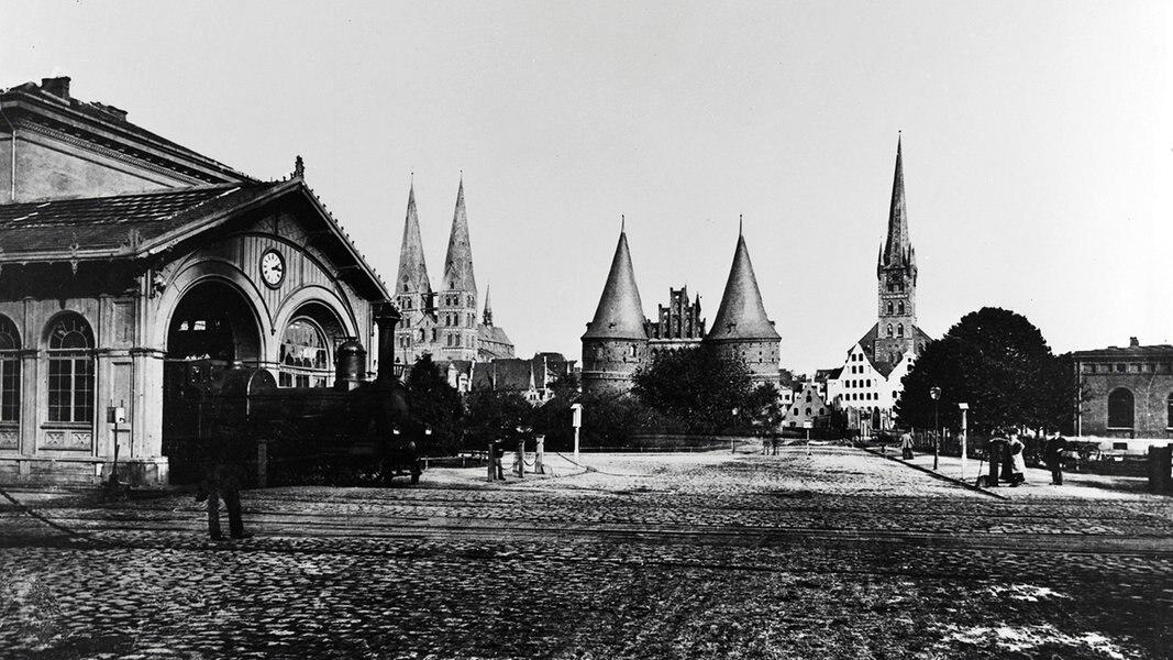 Lübeck Heute