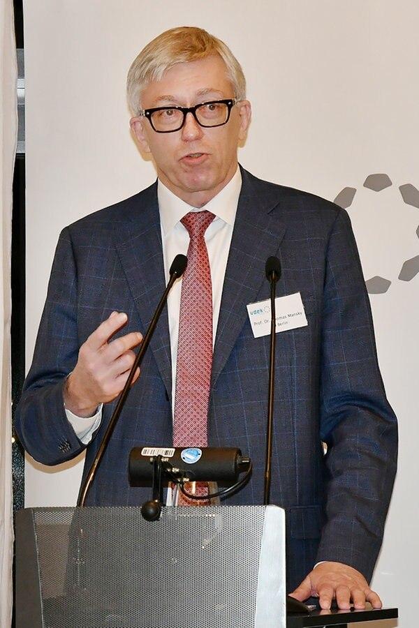 """Experte: """"Schleswig-Holstein hat zu viele Kliniken"""""""