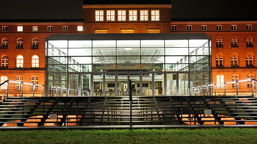 Schleswig Holstein Parlament