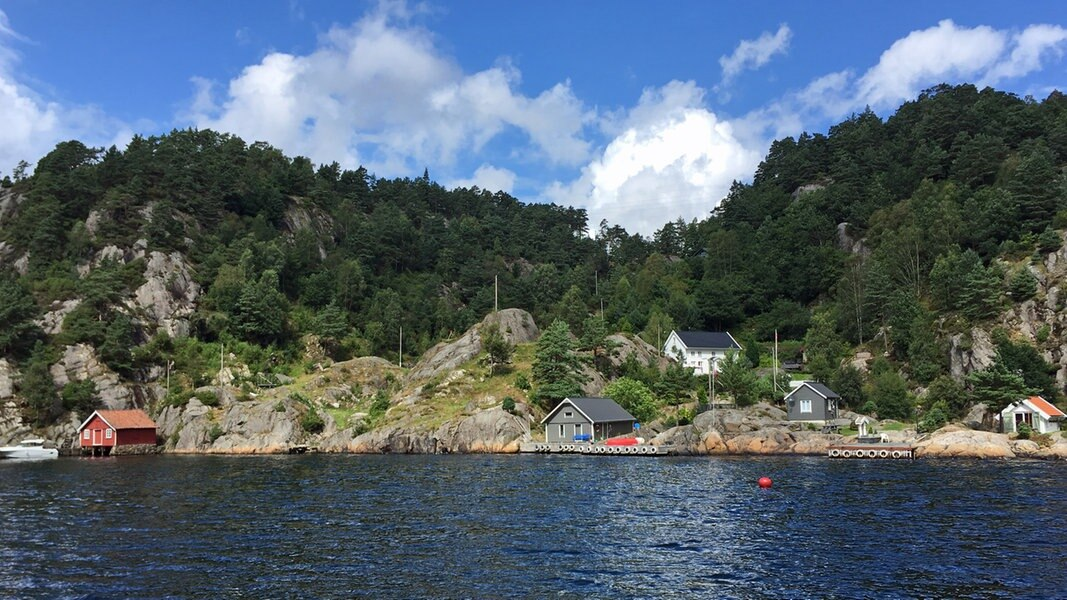 Corona Norwegen