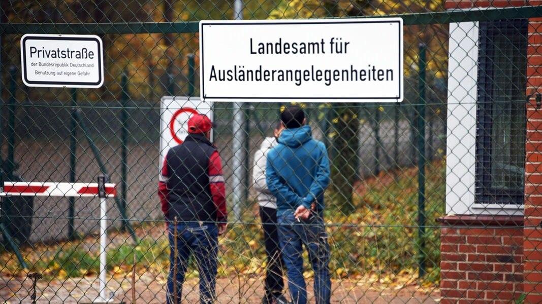 Boostedt, seine Flüchtlinge und ein Hilferuf