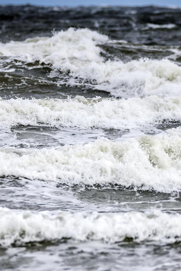 Badeunfall in Ostsee: Nach Ehemann stirbt auch die Frau