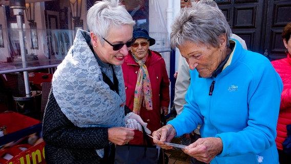 Frauen aus flensburg kennenlernen