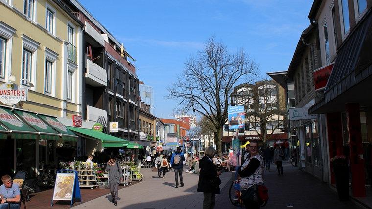 Pinneberg Nord