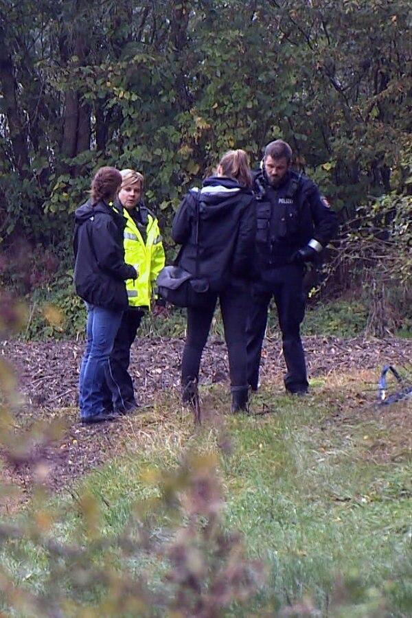 Lübeck: Erste Aussage der gefesselt gefundenen Frau