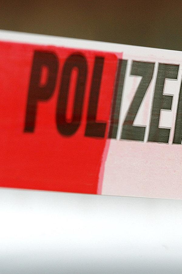 Damme: Schwefelsäure läuft nach Unfall aus Fass