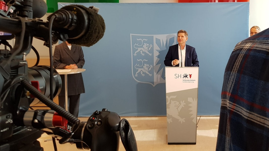 Pressekonferenz Heute Niedersachsen