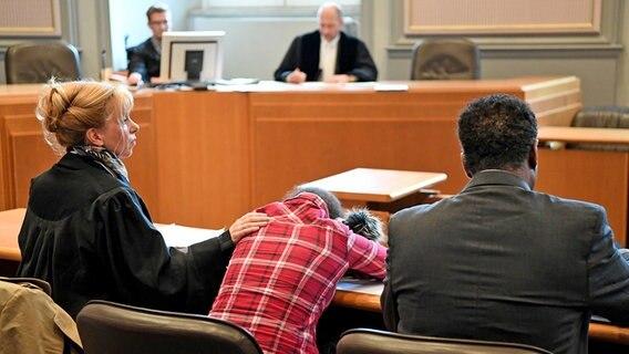Mutter muss wegen Totschlags drei Jahre in Haft