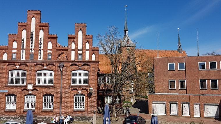 Markt De Rendsburg : als rendsburgs innenstadt pulsierte nachrichten ~ Watch28wear.com Haus und Dekorationen