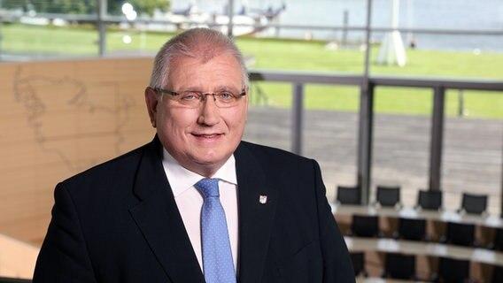 Schleswig-Holstein - Neuer Landtag konstituiert sich