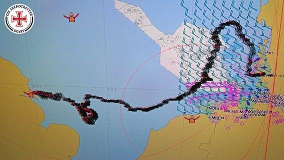 Kamera treibt im Meer von England nach Deutschland: Besitzer gefunden
