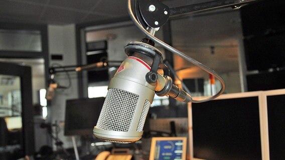 Radio-Analyse: Interesse an Radio rückläufig
