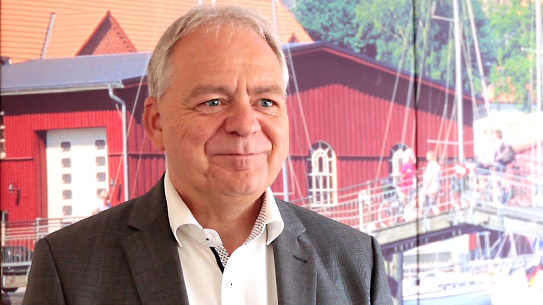 Sibbel: Bezahlbarer Wohnraum in Eckernförde ist großes Thema