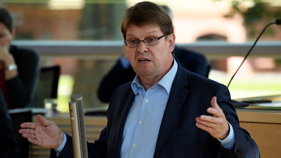 SPD-Kandidat für den Bundestag: Schicksalswahl für Stegner?