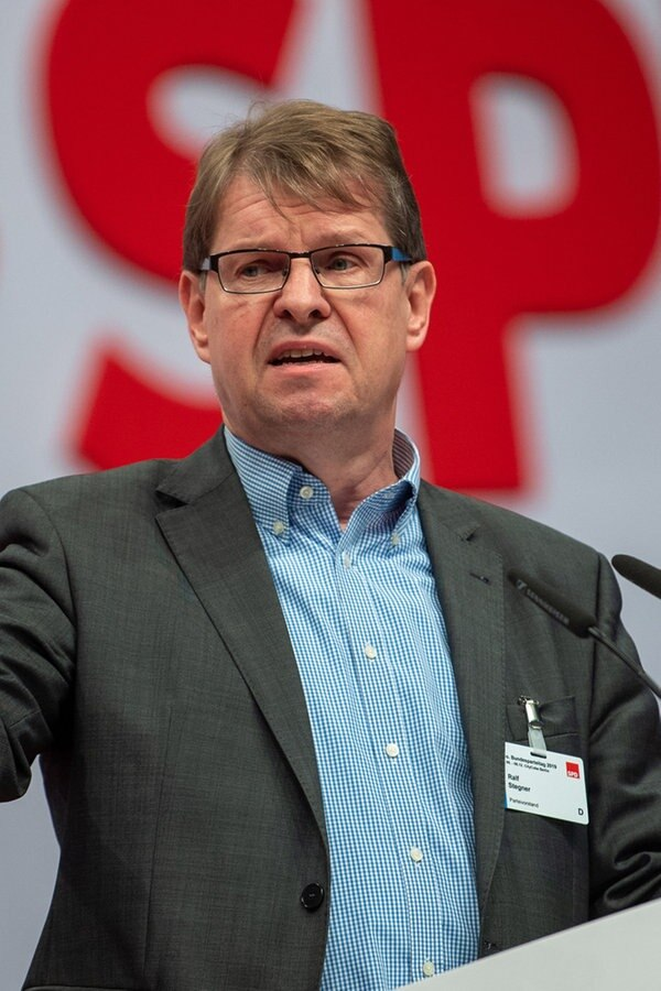 Bundespolitische Karriere für Stegner vorerst beendet