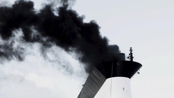 Stickoxid Grenzwerte In Mv Die Luft Ist Rein Ndr De Nachrichten