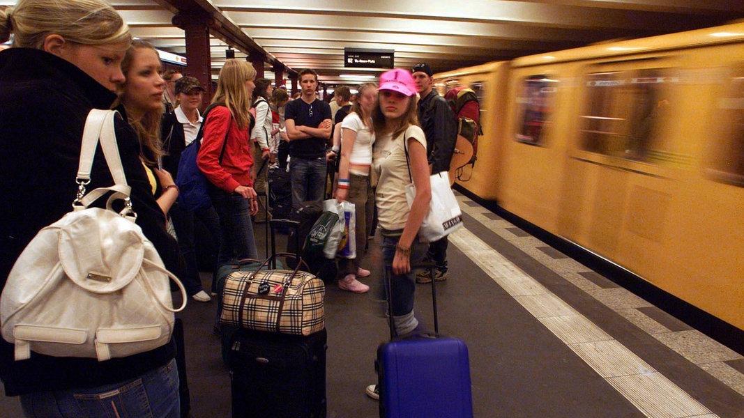 Corona: Probleme bei Stornokosten von Studienfahrten