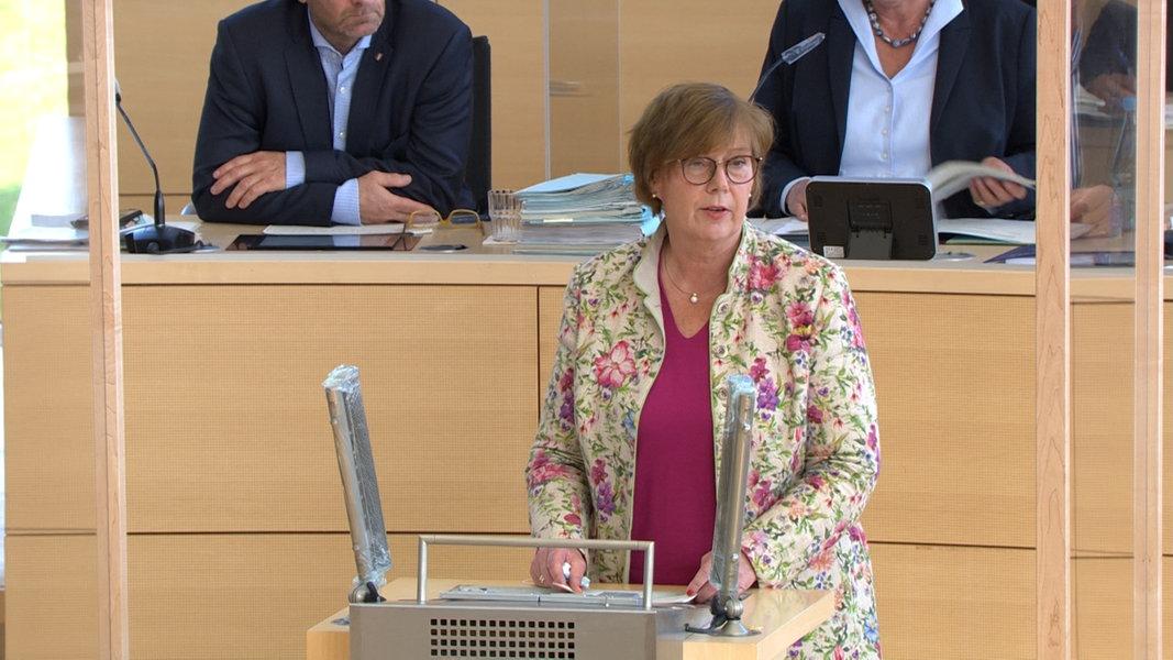 Verfassungsschutz beobachtet AfD-Gruppierung