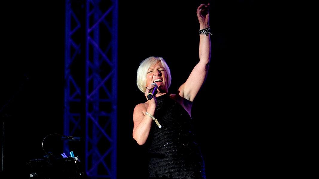Kiele Woche: Kostenloses Konzert von Tiffany