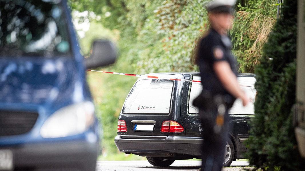 Stieftochter enthauptet? Mann aus Tornesch vor Gericht