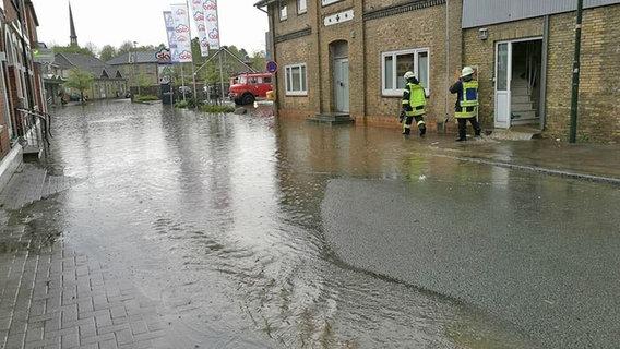 Wetter Tellingstedt