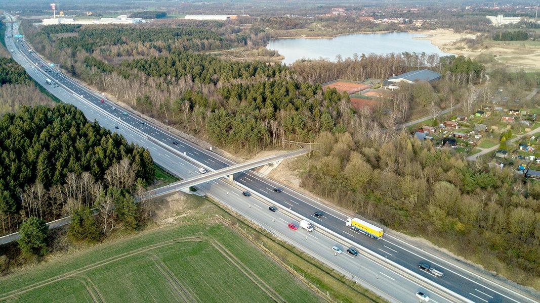 Ndr Verkehr Schleswig-Holstein