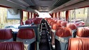 Ein leerer Bus. © NDR Fotograf: Julian Marxen