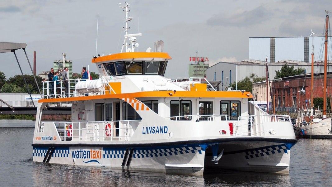 Neuer Fährdienst auf der Elbe