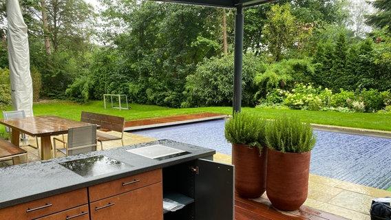 Gartengestaltung Ideen Und Praktische Tipps Ndr De Ratgeber Garten