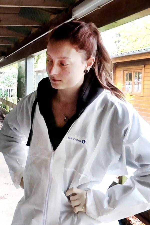 Beste Tierpflegerin Deutschlands kommt aus SH