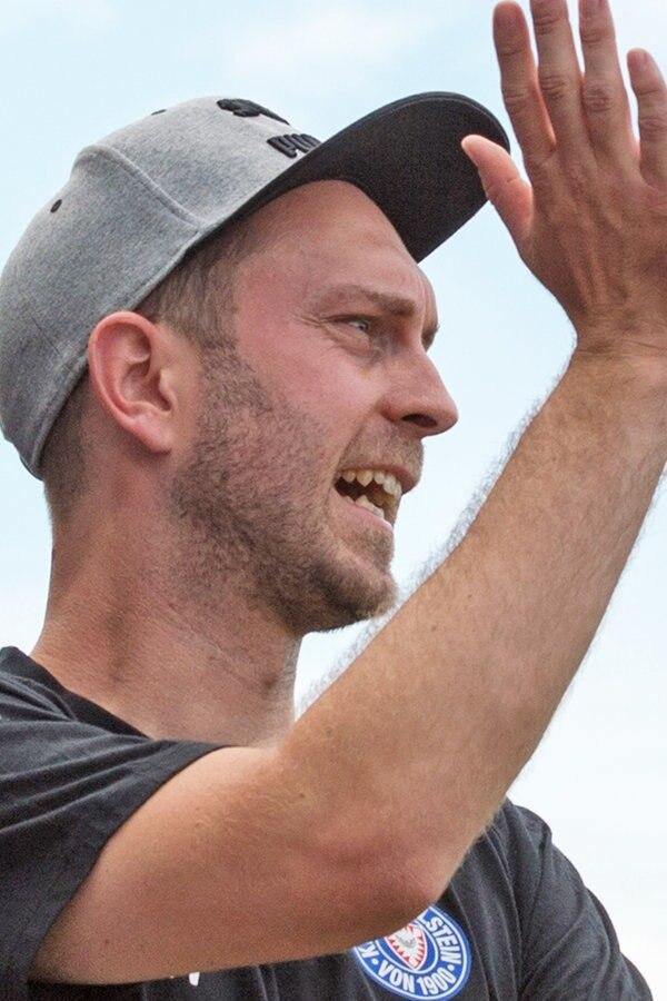 Ole Werner - der norddeutsche (Interims-)Trainer
