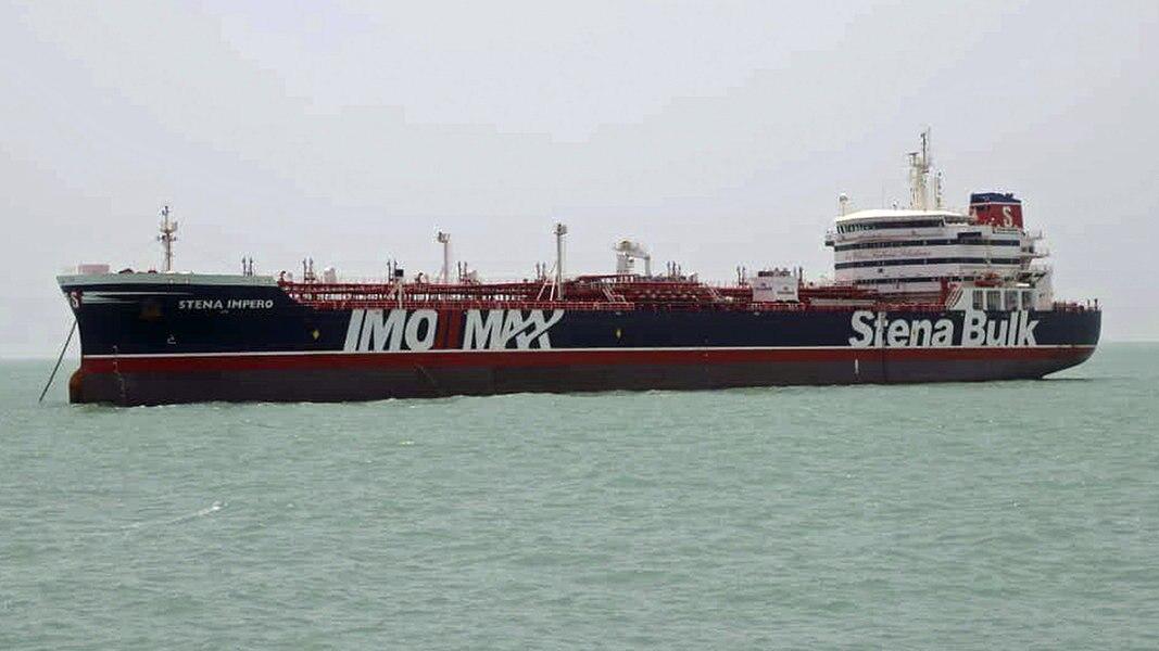 Tankerkrise: Iran will Stärke zeigen