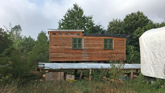 Tiny Houses Das Wohnen Der Zukunft Ndr De Nachrichten