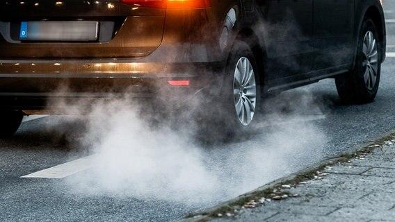 Stickoxid: Umweltbehörse warnt vor Toten und eine Million Kranke