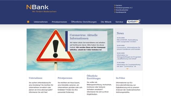 nbank soforthilfe corona