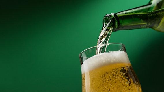 763433de18 Pils, Weizen und Co. - Fakten rund ums Bier | NDR.de - Ratgeber
