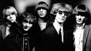 "Die Gruppe: ""The Byrds"" © imago/United Archives International"