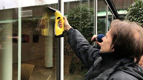 Fensterputzen Welche Methode Ist Die Beste Ndrde Ratgeber