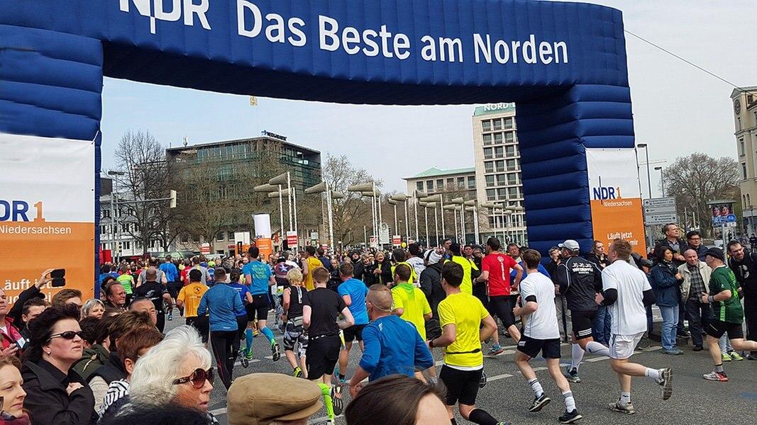 Hannover-Marathon: Wir suchen Sie! | NDR.de - NDR 1