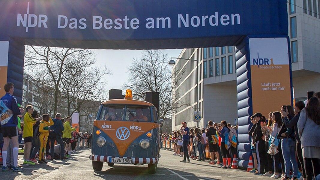 Bilder vom Hannover-Marathon 2018 | NDR.de - NDR 1