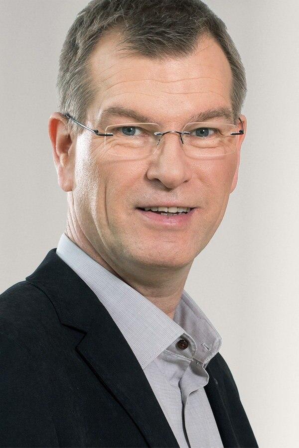 Dirk Plasberg