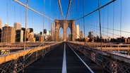 Brooklyn Bridge © fotolia.com Foto: Beboy