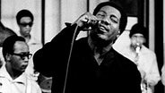 Otis Redding © CSU Archives/Everett Collection