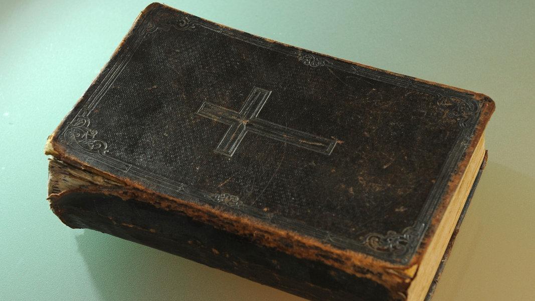 Bibel Alt