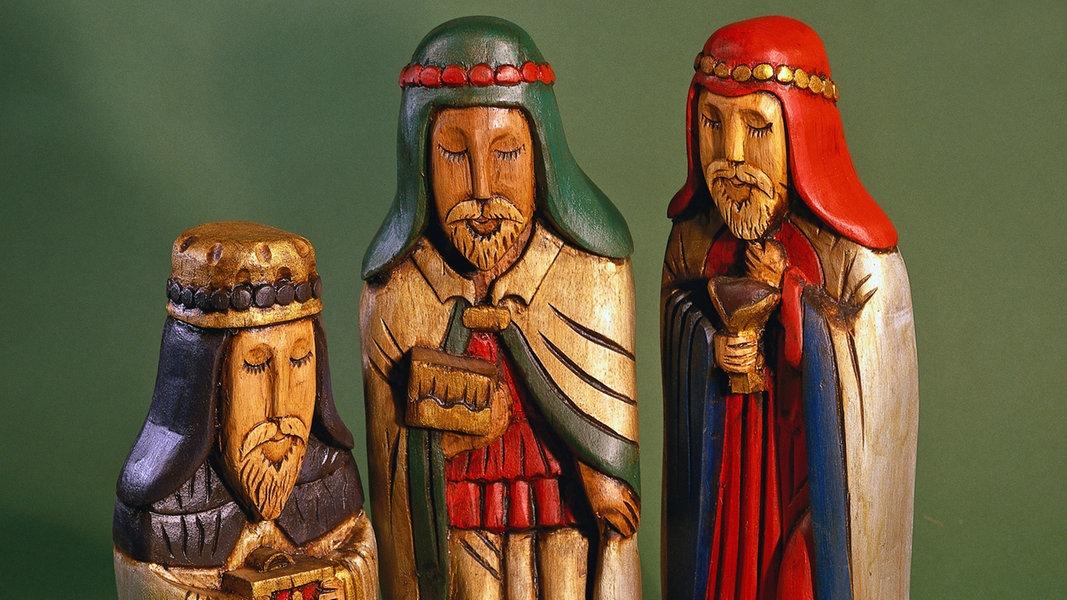Heilige Drei Könige Bibel