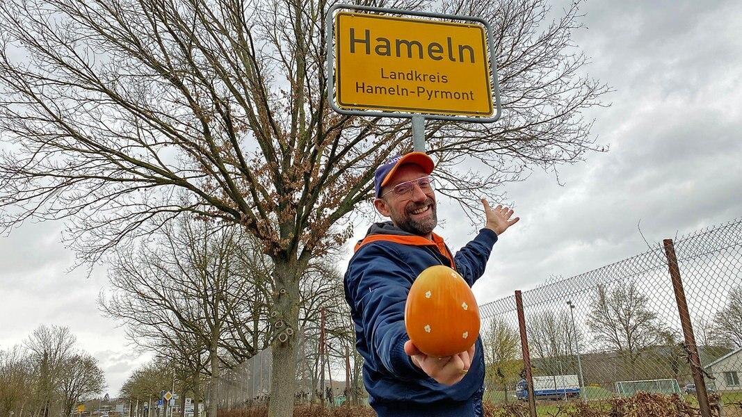 Er sucht sie hameln