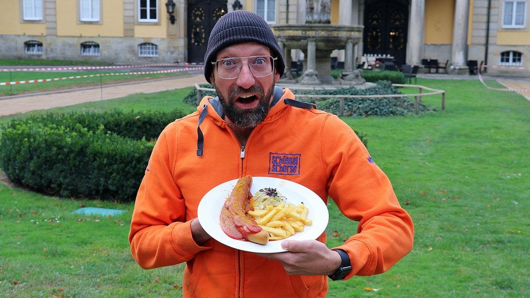 Currywurst Erfinder
