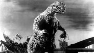 Godzilla (1954). © picture alliance/Everett Collection Foto: Courtesy Everett Collection