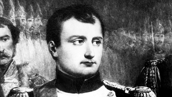 Napoleon Bonaparte © CSU Archives/Everett Foto: Collection / Everett Collectio