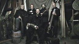 Die Band Santiano